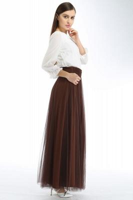 Bena   A-Linie Prinzessin Petticoat_22