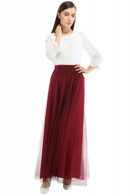 Bena   A-Linie Prinzessin Petticoat_1