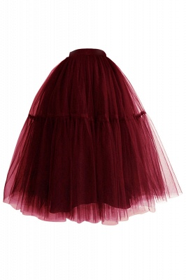 Bambi | Black Ball Gown Petticoat_4