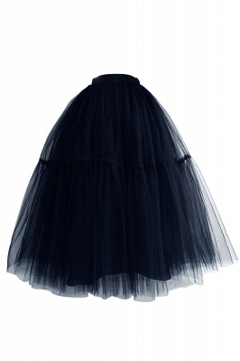 Bambi | Black Ball Gown Petticoat_9