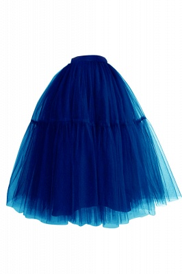 Bambi | Black Ball Gown Petticoat_8