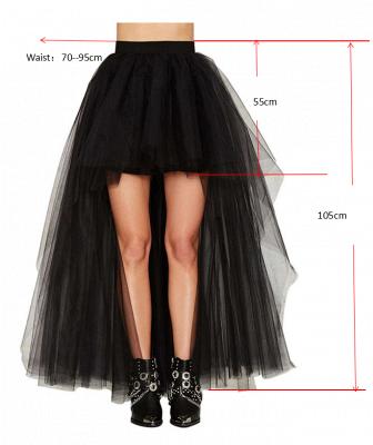 Blüte   Schwarzer Quasten Petticoat_9