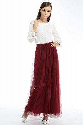 Bena   A-Linie Prinzessin Petticoat_14
