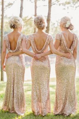 ESPERANZA | Mermaid Sleeveless Floor-Length Scoop Sequins Prom Dresses_5