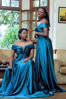 Vestido de la dama de honor_4