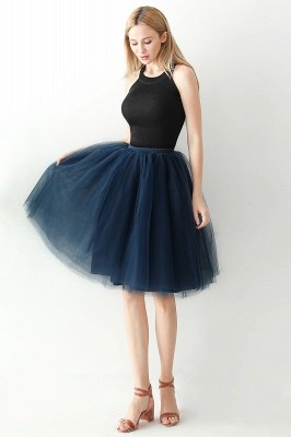 Archer | Womens Carnival Fiesta Prtticoat Tutu Skirt Online for Party, Wedding