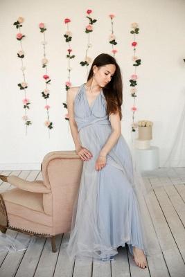 Платье для подружки невесты Aline Convertible Infinity_4
