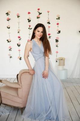 Платье для подружки невесты Aline Convertible Infinity_2