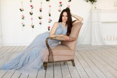 Платье для подружки невесты Aline Convertible Infinity_3