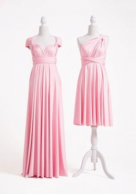 Multiway-Infinity-Kleid in Blush Pink_2