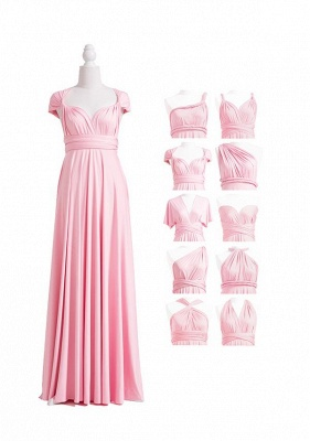 Multiway-Infinity-Kleid in Blush Pink_4