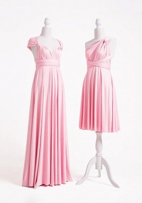 Multiway-Infinity-Kleid in Blush Pink_3