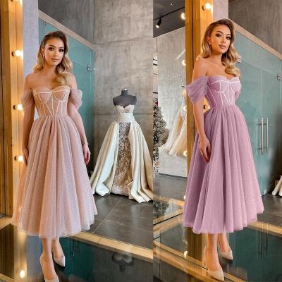 Мягкое тюлевое платье макси в стиле бохо с блестками и блестками, сексуальные вечерние платья с открытой спиной и открытой спиной, для женщин_3