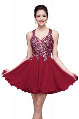 ELIANNA | A-line Sweetheart Short Sleeveless Chiffon Prom Dresses with Crystal Beads_2