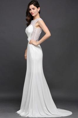 AYLEEN | Платье вечернее из шифона_4