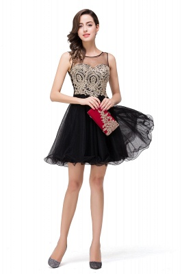 lace cocktail homecoming dresses