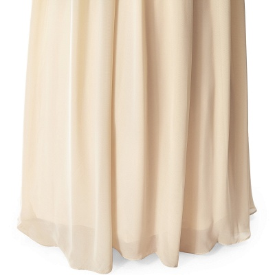 ruffled prom dresses