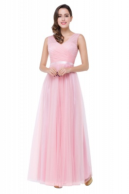a line bridesmaid dresses