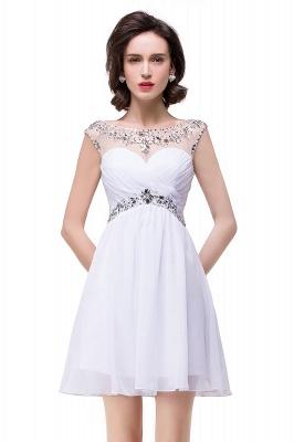 AITANA | A-ligne bijou en mousseline de soie robe de soirée avec cristal_6