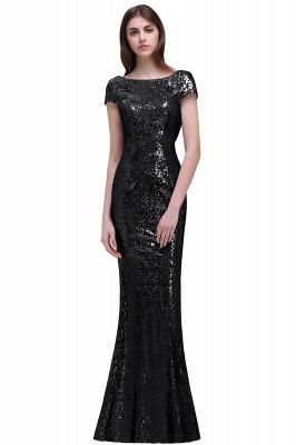 ESPERANZA | Mermaid Sleeveless Floor-Length Scoop Sequins Prom Dresses_4