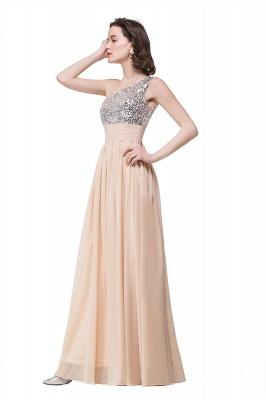 chiffon prom dresses