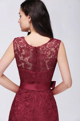 sash evening dresses