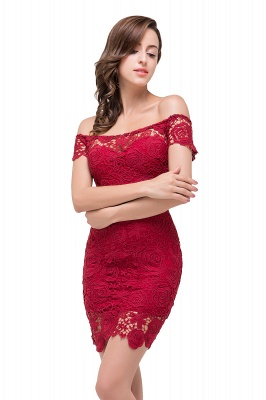 casual cocktail homecoming dresses