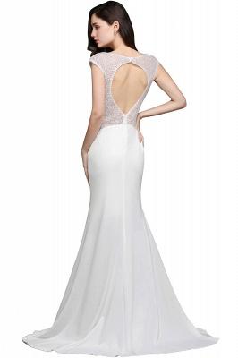 AYLEEN | Платье вечернее из шифона_8