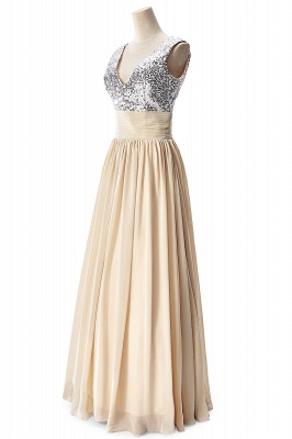 prom dresses with sequins
