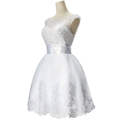 beading party dresses