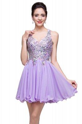 beach short prom dresses