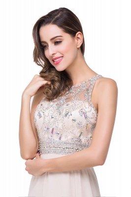 sleeveless prom dresses