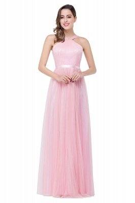 sheath bridesmaid dresses