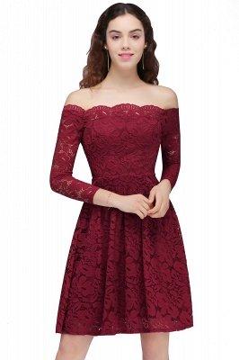 a line homecoming dresses