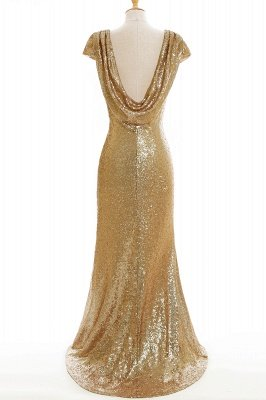 ESPERANZA | Mermaid Sleeveless Floor-Length Scoop Sequins Prom Dresses_12
