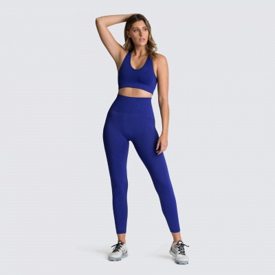 Fashion High Waist Leggings Women Fitness Overall Full Tights Running Yoga Suits_16
