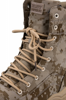 Ankle Combat Boots Waterproof Military Tactical Work Boot Lace Up Outdoor Boots3157_4