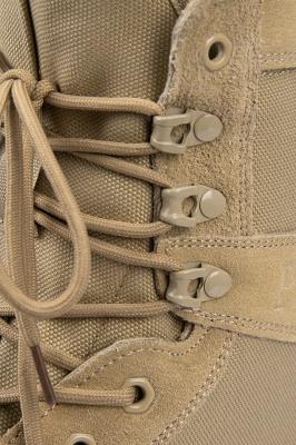 Легкие тактические ботинки Breach 2.0 на молнии, женские мужские модные кожаные ботинки цвета хаки 1460_5
