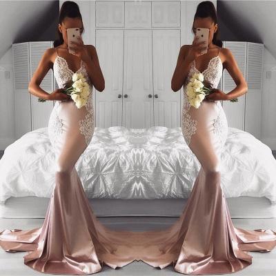 Modern Abendkleider Lang Online Kaufen | Kleider für Abend_2